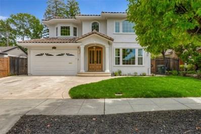 2511 Carson Street, Redwood City, CA 94061 - MLS#: ML81797386