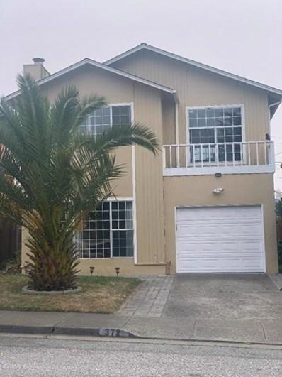 372 Firecrest Avenue, Pacifica, CA 94044 - MLS#: ML81797576