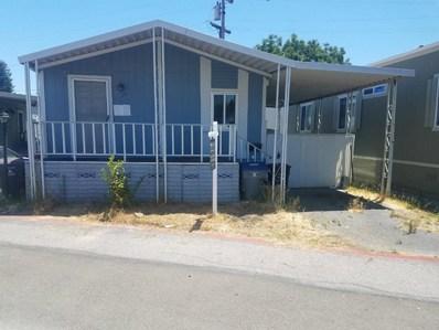440 Moffett Boulevard UNIT 77, Mountain View, CA 94043 - MLS#: ML81797618