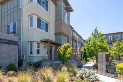 323 Odyssey Lane, Milpitas, CA 95035 - #: ML81797790