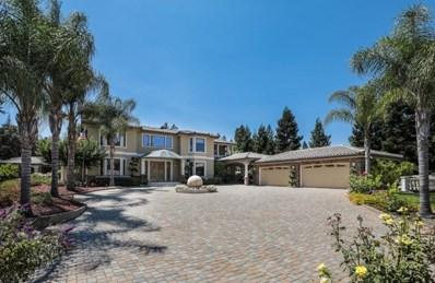 14535 Fruitvale Avenue, Saratoga, CA 95070 - #: ML81797805