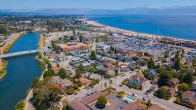 514 Cliff Street UNIT A, Santa Cruz, CA 95060 - MLS#: ML81797908