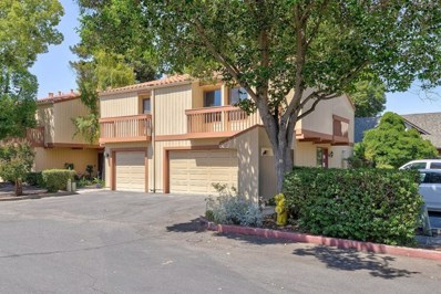 134 Rincon Avenue UNIT F, Campbell, CA 95008 - MLS#: ML81797910