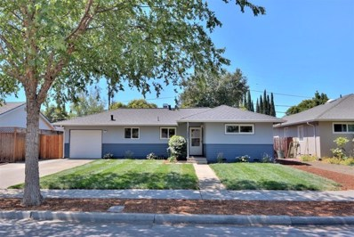 1066 Knickerbocker Drive, Sunnyvale, CA 94087 - MLS#: ML81797955