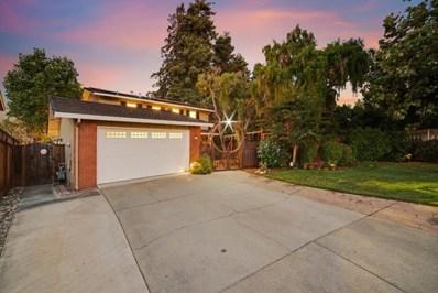 1540 Emperor Way, Sunnyvale, CA 94087 - MLS#: ML81797965