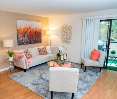 703 San Conrado Terrace UNIT 1, Sunnyvale, CA 94085 - MLS#: ML81798029