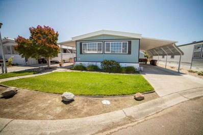 1440 Buckingham Way UNIT 75, Hayward, CA 94544 - MLS#: ML81798079