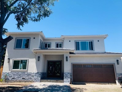 1709 Golden Hills Drive, Milpitas, CA 95035 - MLS#: ML81798139