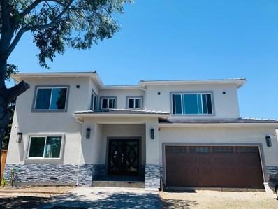 1709 Golden Hills Drive, Milpitas, CA 95035 - MLS#: ML81798139