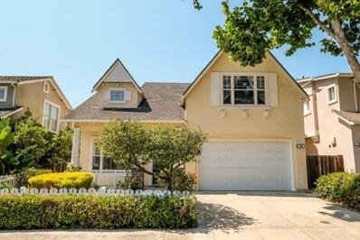 528 Isla Vista Terrace, Sunnyvale, CA 94085 - MLS#: ML81798164