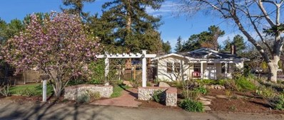 141 Gordon Way, Los Altos, CA 94022 - MLS#: ML81798246