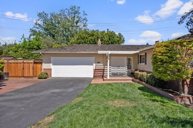 13090 Lorene Court, Mountain View, CA 94040 - MLS#: ML81798319