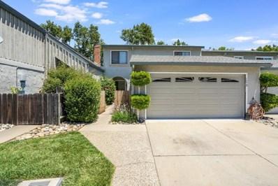 1045 Fillippelli Drive, Gilroy, CA 95020 - MLS#: ML81798477