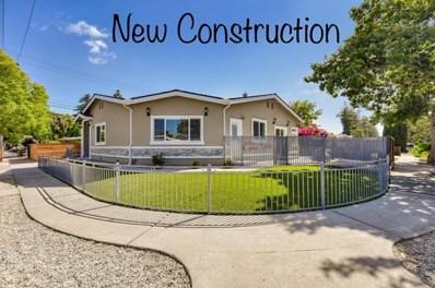 830 Tamarack Lane, Sunnyvale, CA 94086 - MLS#: ML81798495
