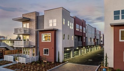 416 Santo Domingo Terrace, Sunnyvale, CA 94085 - MLS#: ML81798506