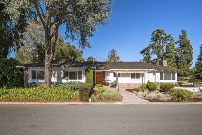 12080 Brookglen Drive, Saratoga, CA 95070 - MLS#: ML81798539