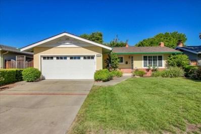 1249 Castlemont Avenue, San Jose, CA 95128 - MLS#: ML81798552