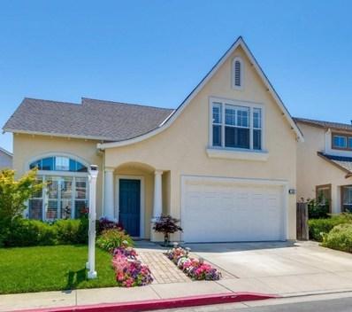 636 Santa Barbara Terrace, Sunnyvale, CA 94085 - MLS#: ML81798600