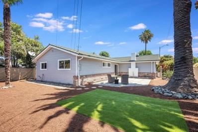 2083 Amberwood Lane, San Jose, CA 95132 - #: ML81798613