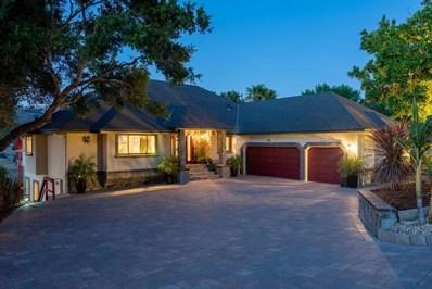 17630 Holiday Drive, Morgan Hill, CA 95037 - MLS#: ML81798793