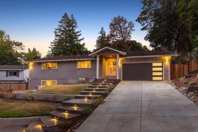 19887 MERRIBROOK Drive, Saratoga, CA 95070 - MLS#: ML81798845