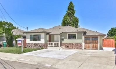 768 Paradise Boulevard, Hayward, CA 94541 - MLS#: ML81798882