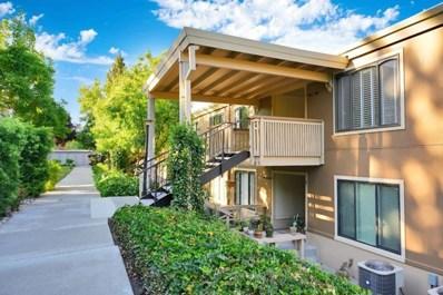 1116 Oakmont Drive UNIT 5, Walnut Creek, CA 94595 - MLS#: ML81798898