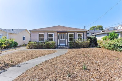 1939 Colony Street, Mountain View, CA 94043 - MLS#: ML81798935