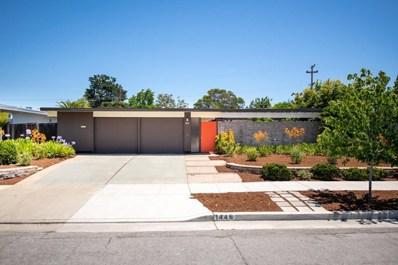 1446 Kingfisher Way, Sunnyvale, CA 94087 - MLS#: ML81799082