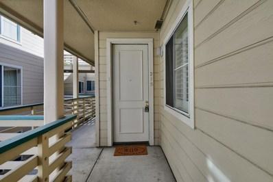 929 El Camino Real UNIT 215D, Sunnyvale, CA 94087 - MLS#: ML81799116