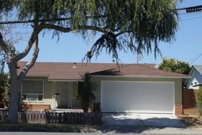 27223 Patrick Avenue, Hayward, CA 94544 - MLS#: ML81799250