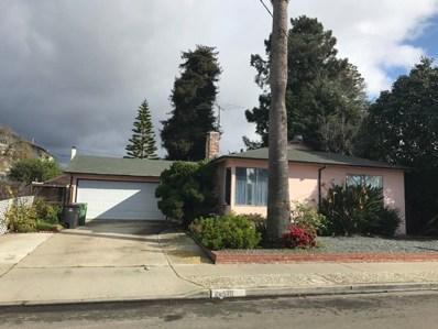 24570 Surrey Way, Hayward, CA 94544 - MLS#: ML81799412