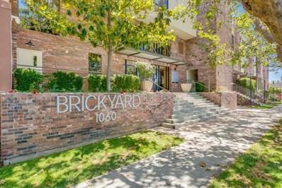 1060 3rd Street UNIT 328, San Jose, CA 95112 - MLS#: ML81799422