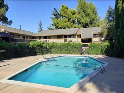 185 Union Avenue UNIT 58, Campbell, CA 95008 - MLS#: ML81799541