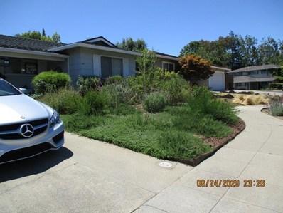 1606 Hyde Drive, Los Gatos, CA 95032 - MLS#: ML81799773