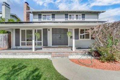 1575 Ballantree Way, San Jose, CA 95118 - MLS#: ML81799886