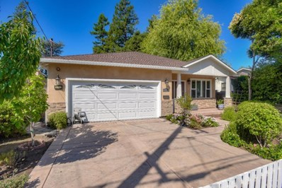 313 Eldorado Street, San Mateo, CA 94401 - MLS#: ML81799929