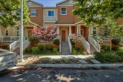 22542 Amador Street UNIT 3, Hayward, CA 94541 - MLS#: ML81799979