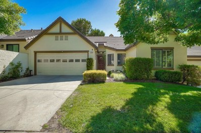 7608 Halladale Court, San Jose, CA 95135 - MLS#: ML81800307