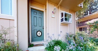 201 Flynn Avenue UNIT 8, Mountain View, CA 94043 - MLS#: ML81800343