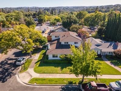 2610 Carson Street, Redwood City, CA 94061 - MLS#: ML81800349
