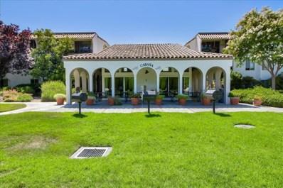 1730 Halford Avenue UNIT 341, Santa Clara, CA 95051 - MLS#: ML81800385