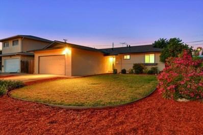 772 Vasona Street, Milpitas, CA 95035 - MLS#: ML81800484