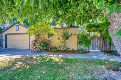 197 South Leigh, Campbell, CA 95008 - MLS#: ML81800497