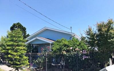 1922 Potrero Avenue, Richmond, CA 94804 - MLS#: ML81800531