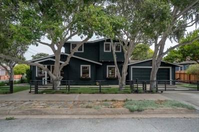 392 Gibson Avenue, Pacific Grove, CA 93950 - MLS#: ML81800558