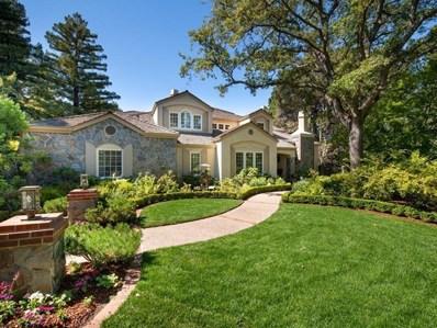13300 Simon Lane, Los Altos Hills, CA 94022 - MLS#: ML81800680