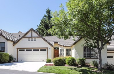 7662 Helmsdale Drive, San Jose, CA 95135 - MLS#: ML81800850