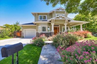 86 Murlagan Avenue, Mountain View, CA 94043 - MLS#: ML81800919