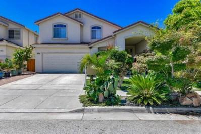 926 Ivy Glen Drive, San Jose, CA 95133 - MLS#: ML81800973